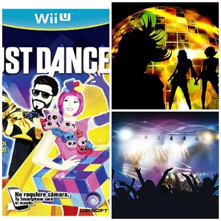 Just Dance 2016, 2017 y 2018: ¡El videojuego más divertido para bailar en familia!