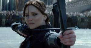 Crítica - Katniss Everdeen en Sinsajo - Parte 2