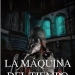 Nueva novela de Mario Escobar