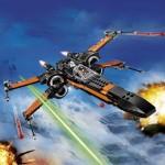 """""""Lego Star Wars"""", el regalo ideal para niños y adultos en cumpleaños y Navidad"""