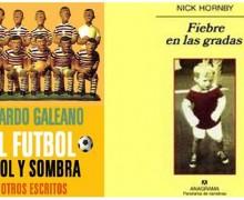 Libros de fútbol para regalar en navidad