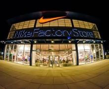 Factory Store de Nike