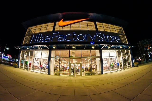 Nike, volando en las alas de la victoria