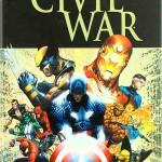 Los superhéroes están en guerra: 'Civil War', de Mark Millar y Steve McNiven