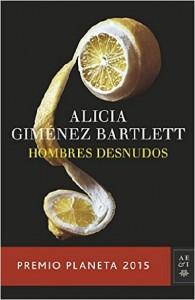 Ganadora del Premio Planeta de Novela.