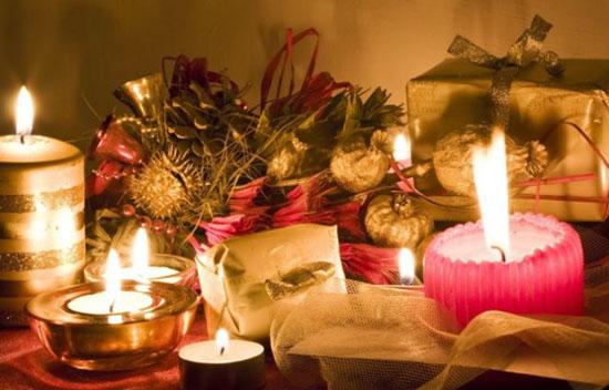 Cómo celebrar el espíritu de la Navidad