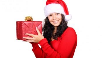 Regalos bonitos de mujer ideales por Navidad