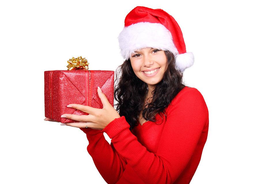 Regalos bonitos para mujer en Navidad y Reyes