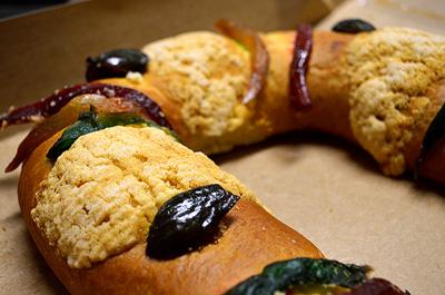 La rosca de Reyes, toda una tradición en México