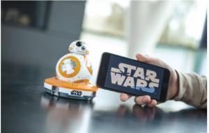 App para descargar para manejar Sphero BB-8
