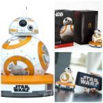 Droide BB8 Star Wars: Análisis de características y precios