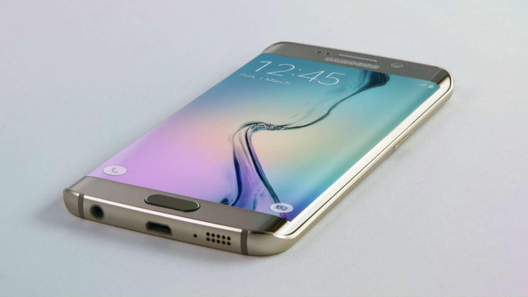 Los smartphones que veremos en 2016