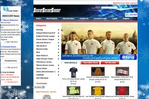 SoccerSoccerSoccer