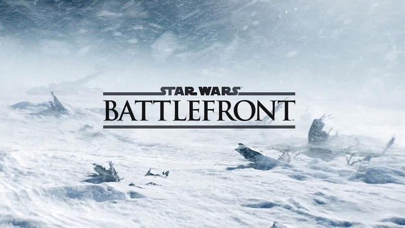 Star Wars: Battlefront, el juego de estas navidades