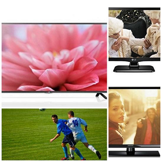 Televisores LED baratos y de calidad para regalar