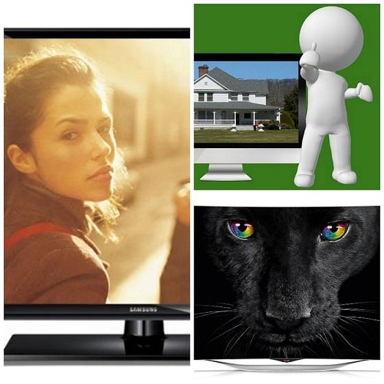 Los 10mejores televisores para comprar en Navidad