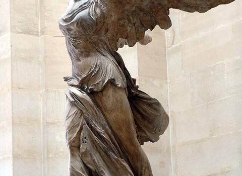 Venus de Sanmotracia
