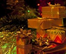 Comprar regalos por Navidad