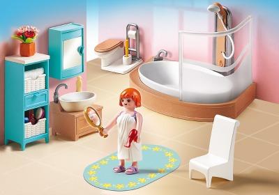 La casa de playmobil elige entre los distintos modelos - Gran casa de munecas playmobil ...