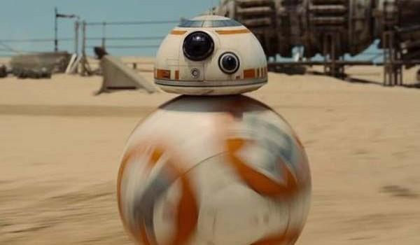 """Regalos de Navidad de """"Star Wars"""""""