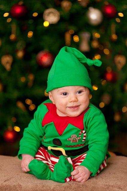 Disfraces de Navidad para niños: ¡las mejores ideas!