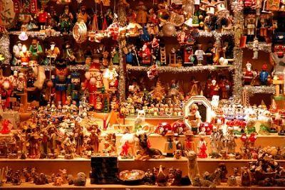 Mercados de Navidad en Praga: qué ver