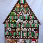 Navidad: el calendario de Adviento, origen y significado