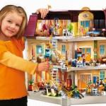 La casa de Playmobil: ¡elige entre los distintos modelos!