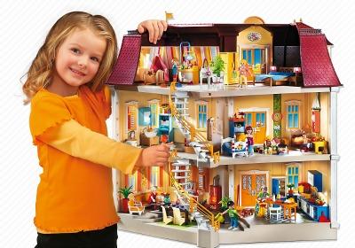 La Casa De Playmobil Elige Entre Los Distintos Modelos