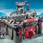 castillo torre puente levadizo playmobil