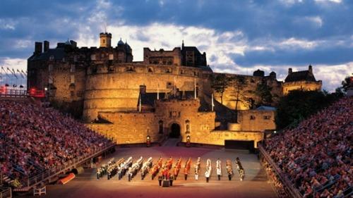 Escocia, un lugar ideal para hacer una escapada