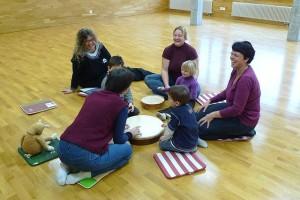 Juguetes musicales y educativos para niños