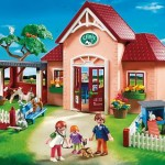 animales veterinario playmobil juguetes