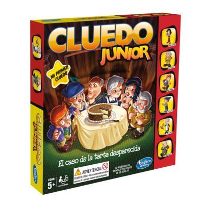 Los mejores juegos de mesa para ni os mayores de 6 a os for Boom junior juego de mesa