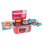 cocina juguetes niños