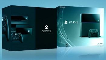 comprar PS4 y Xbox 360