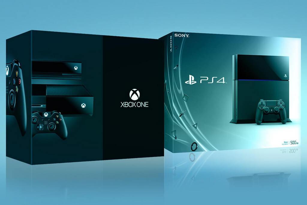 Comprar PS4 o Xbox One de EE.UU. ¿Vale la pena?