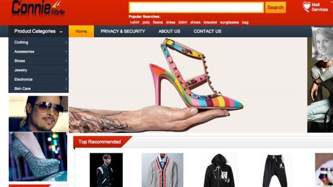 asentamiento rasguño Generosidad  Dónde comprar imitaciones de ropa de marca en webs de China - Galakia