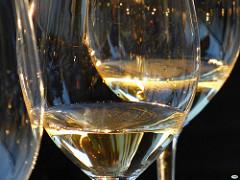 Albariño, un vino excelente y muy barato para estas navidades.