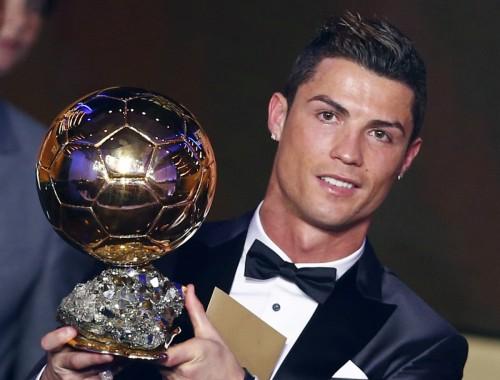 Cristiano Ronaldo estrena película: Ronaldo