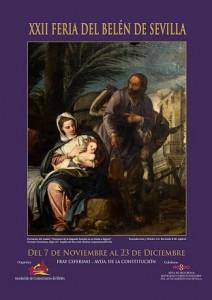 Mercado Navidad en Sevilla