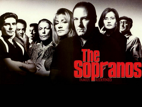Los Soprano: la serie completa, el Blu-Ray definitivo