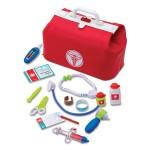 juguetes niños doctor estetoscopio