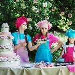 MasterChef Junior: recetas y juguetes para cocinar con niños