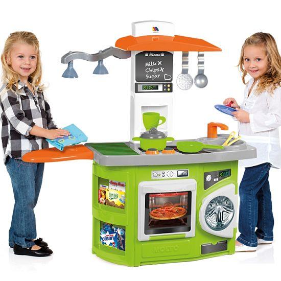 La cocinita de juguete: ¡el regalo ideal para los minichef!