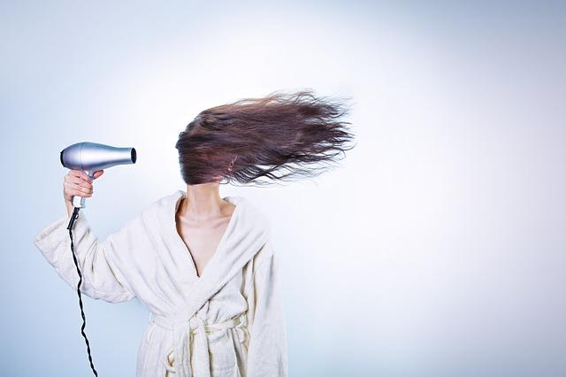 Nuevo cepillo alisador de pelo Perfect Liss Brush