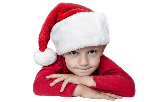 disfraces navidad santa claus