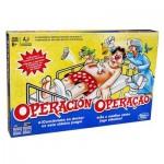 juegos de mesa medico quírofano doctor niños