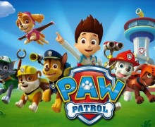 La Patrulla Canina, mejores juguetes para niños