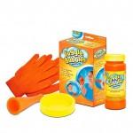 juguetes niños pompas aire libre exterior